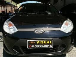 08- Fiesta Hatch 1.0. 2014. completo - 2014