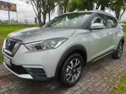 Nissan kicks S 2018 Automática - 2018