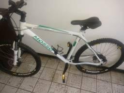 "Bike Mosso Aro 26"" - 24V"