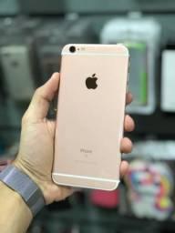 IPhone 6s Plus 32gb (12x no cartão; Aceitamos seu aparelho como entrada)