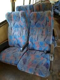 Vendo Banco Ônibus 371 original