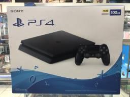 PlayStation 4 Slim De 500GB