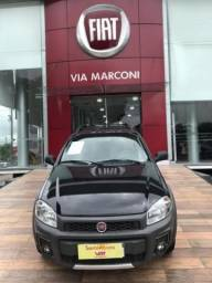 FIAT STRADA 1.4 MPI WORKING CD 8V FLEX 3P MANUAL.