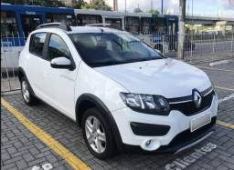 Sandero Stepway 1.6 Hi-power - 2015