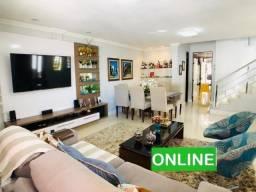 Casa Duplex com 166m, terreno 8x30 com ótima localização prox a Washington soares