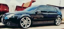 Vw - Volkswagen Golf SportLine 1.6 2009 - 2009
