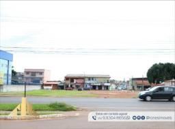 Rones Moreira: Vende Excelente Área Escriturada na 218 de Santa Maria