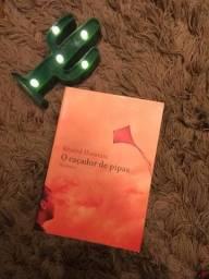 Livro (O caçador de pipas)