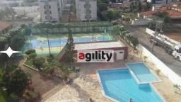 Apartamento com 4 quartos para alugar, 136 m² por R$ 2.000/mês - Capim Macio - Natal/RN