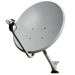 Instalador de antenas Betim Contagem e região