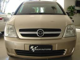 Gm - Chevrolet Meriva, meriva joy - 2007