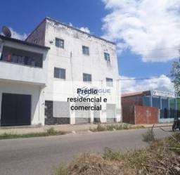 Prédio à venda, 800 m² por R$ 750.000,00 - Prefeito José Walter - Fortaleza/CE