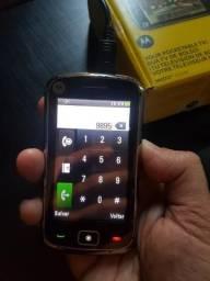 Celular Motorola Ex245