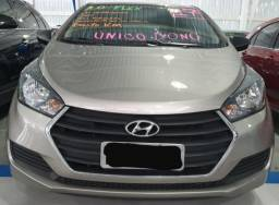 Hyundai HB20 1.0M COMFORT  - 2017