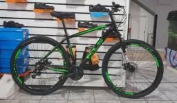 Bicicleta Kls Xlt 24v Shimano