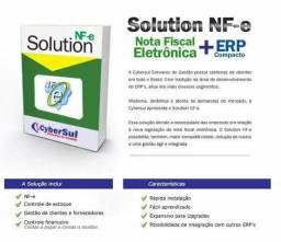 Sistema ERP melhor custo benefício do mercado.