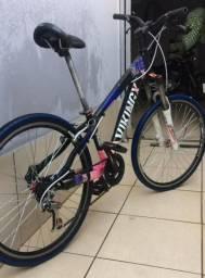 Vendo bicicleta vinkinx