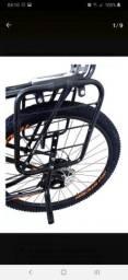 Cadeirinha de bike