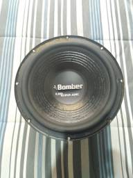 "SUB BOMBER 10"" - 250W RMS"