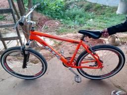 Vendo bicicleta GTS