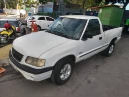 S10 ano 2000 a diesel
