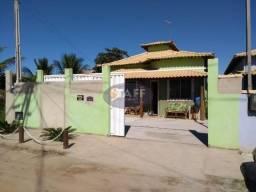 Olv-Casa com 2 dormitórios à venda por R$ 180.000,00 - Unamar - Cabo Frio/RJ