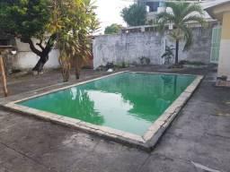 Casa Conjunto Japiim 2 - piscina - 2 frentes