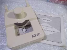 Carro intarsia AG 30