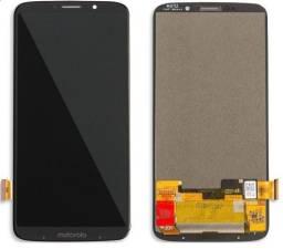 Display Tela LCD Touch Moto Z3 Play com Garantia