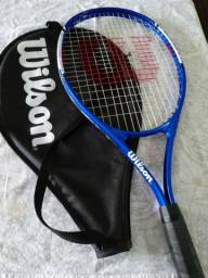 Raquete Tênis Wilson Fusion