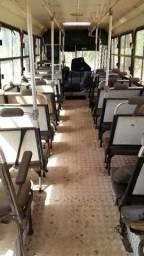 Chassi de ônibus
