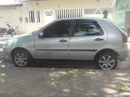 Fiat palio plata - 2008
