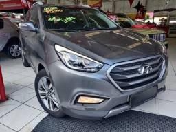 Hyundai IX35 2.0 Flex Automático (Completo) 2017