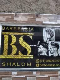 Vagas na Barbearia BS Shalom