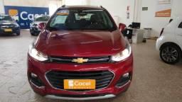 Chevrolet/tracker premier 1.4 turbo aut - 2018