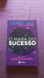 O Mapa do Sucesso - Carol Vaz