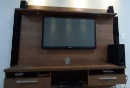 Vendo aparelho de som Home Theater LG BH 6420 Blu Ray