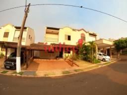 Casa de condomínio à venda com 4 dormitórios em Lagoinha, Ribeirão preto cod:V17682