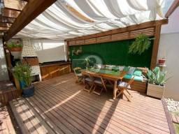 Casa à venda com 4 dormitórios em Floresta, São josé cod:2426