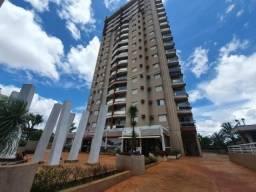 Apartamento para alugar com 1 dormitórios em Vila tibério, Ribeirão preto cod:L15637