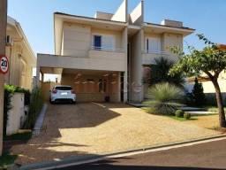 Casa de condomínio à venda com 4 dormitórios em Guaporé, Ribeirão preto cod:V9781