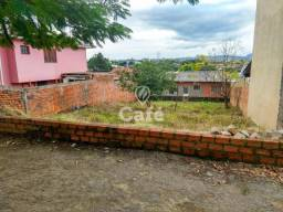 Terreno 10x25m localizado no Residencial Lopes,