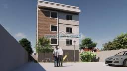 Apartamento à venda com 2 dormitórios em Fazenda velha, Araucária cod:578