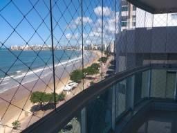 Apartamento 3 quartos de frente para o mar na Praia do Morro