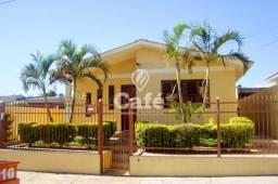 Título do anúncio: Casa no Residencial Lopes com 3 Dorm com Pátio.