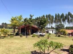 Sítio à venda com 2 dormitórios em Bairro delicia, Cássia dos coqueiros cod:V13784