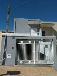 Casa à venda, 3 quartos, 2 vagas, Catharina Zanaga - Americana/SP