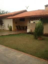 Chácara à venda com 4 dormitórios em Village bandeirantes i, Jardinópolis cod:V2045