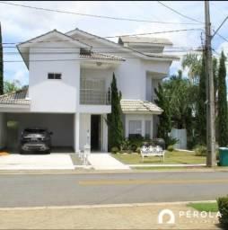 Casa de condomínio à venda com 5 dormitórios em Jardins lisboa, Goiânia cod:SE5329