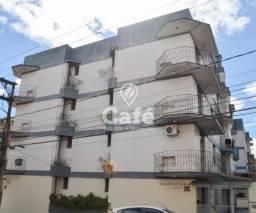 Apartamento à venda com 2 dormitórios em Centro, Santa maria cod:1975